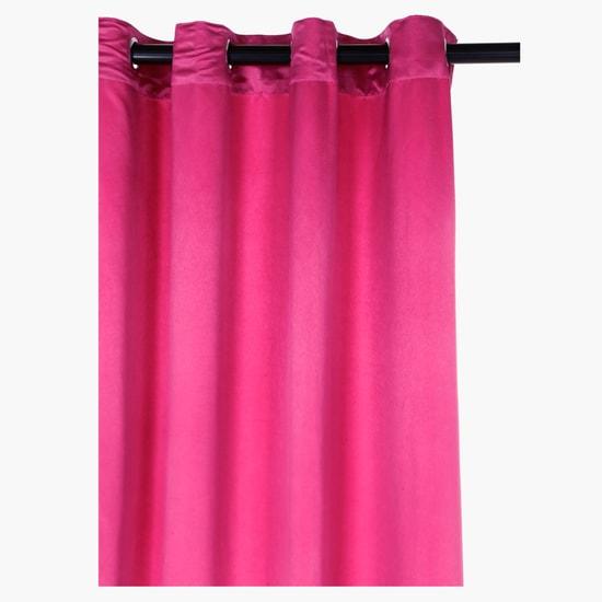 Curtain Pair - 135x240 cms