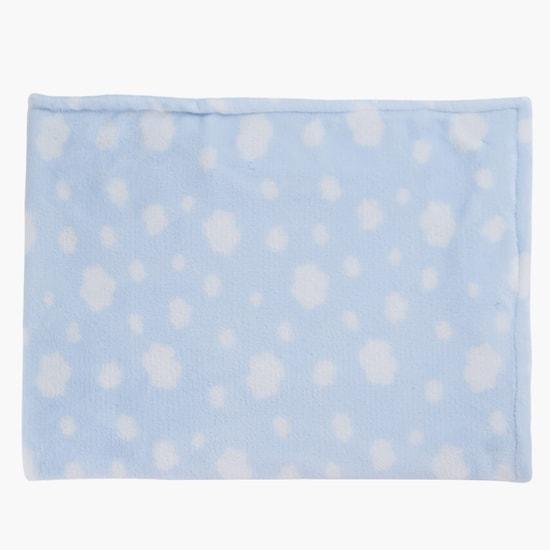 Dual Tone Blanket - 75x100 cms