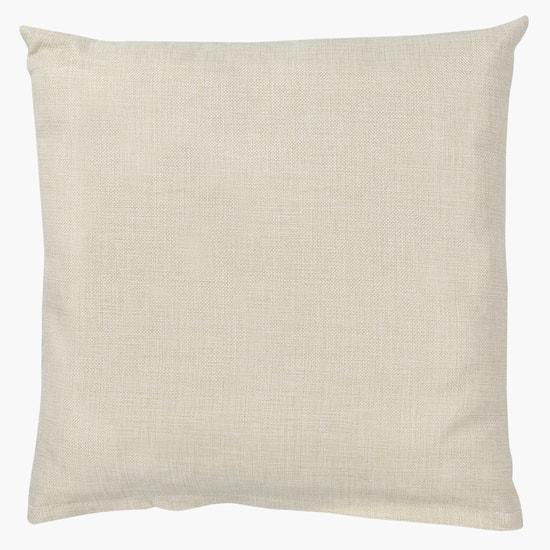 Printed Cushion - 45 x 45 cms