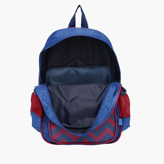 FC Barcelona Printed Backpack