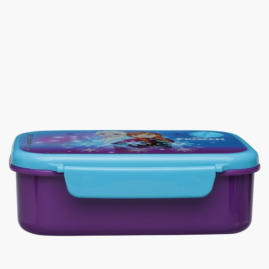 Frozen Printed Lunch Box