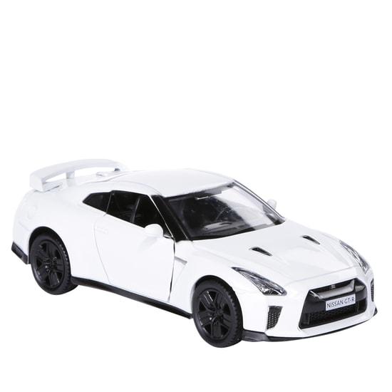 RMZ City Die Cast Car