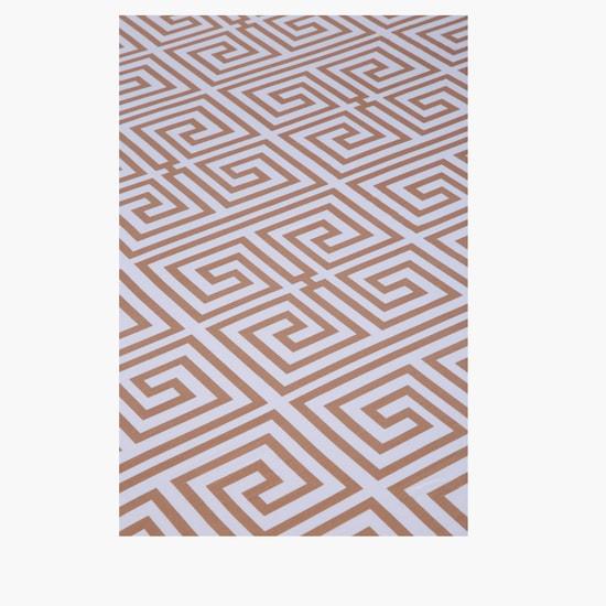 Printed 2-Piece Bed Sheet Set