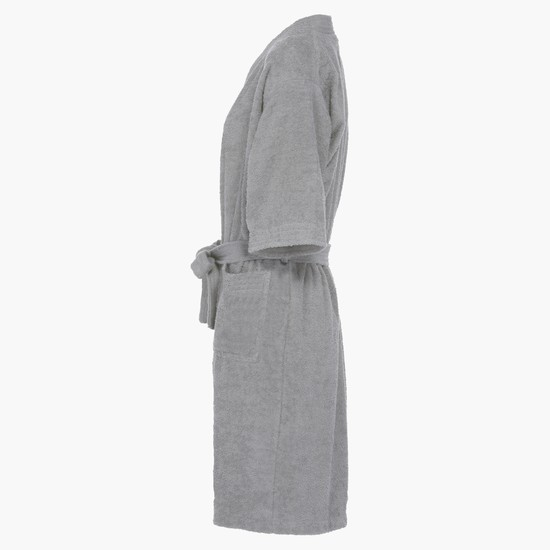 Midi Bathroom Robe