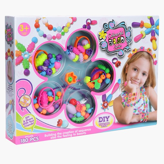 Beauty Accessories Toys Set