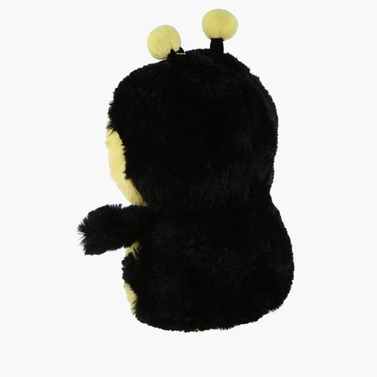 Plush Honey Bee Toy