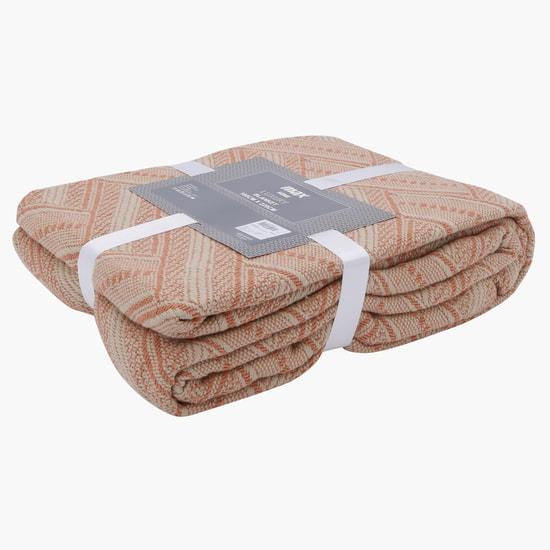Textured Blanket - 160x220 cms