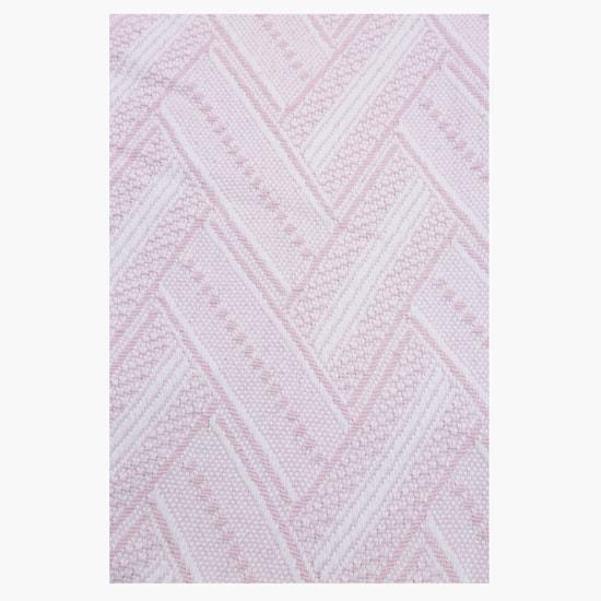 Textured Blanket - 230x220 cms