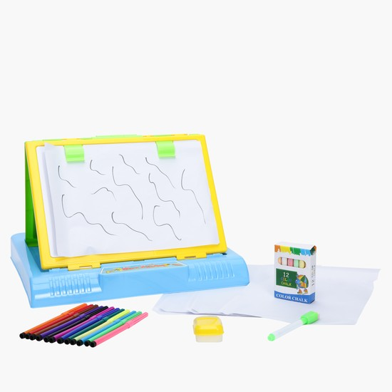 Multi Function Drawing Board