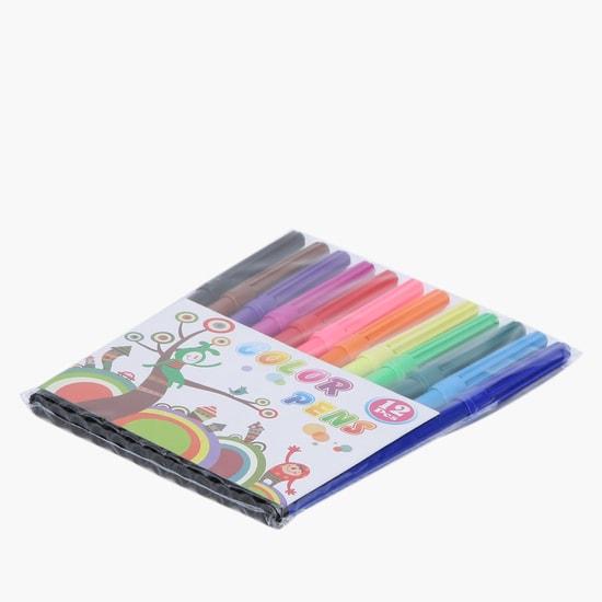 Colour Pens Set