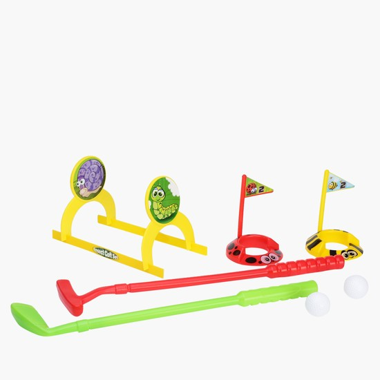 Insect Golf Set