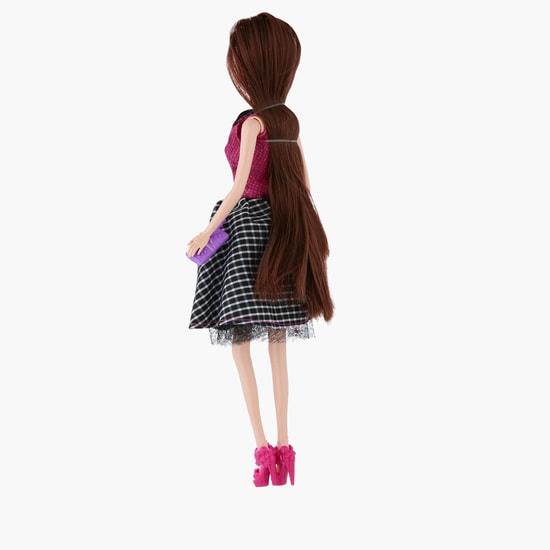 Emily Play Doll