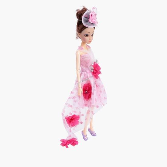 Emily Doll Gift Set