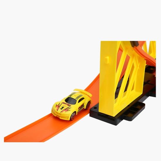 Super Track Racing Set