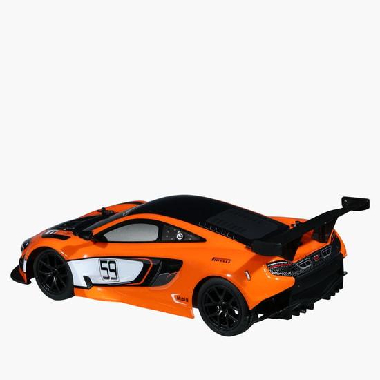 Hexxa McLaren 650S GT3 Toy Vehicle