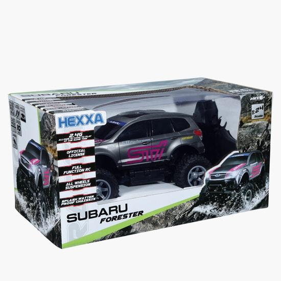 سيارة سوبارو هيكسا