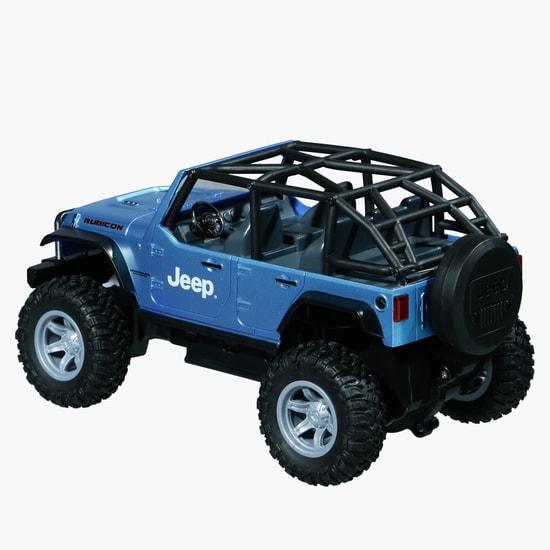 Hexxa Toy Jeep