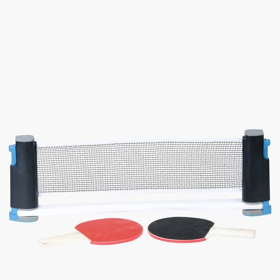 Table Tennis Game Toy Set