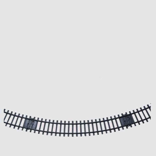 Battery Operated Railway Train