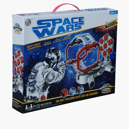 Space Wars Bullet Set