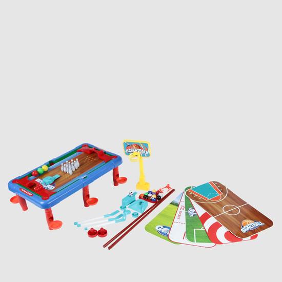 Multi Function Sports Set