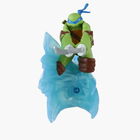 Ninja Turtles Action Lite