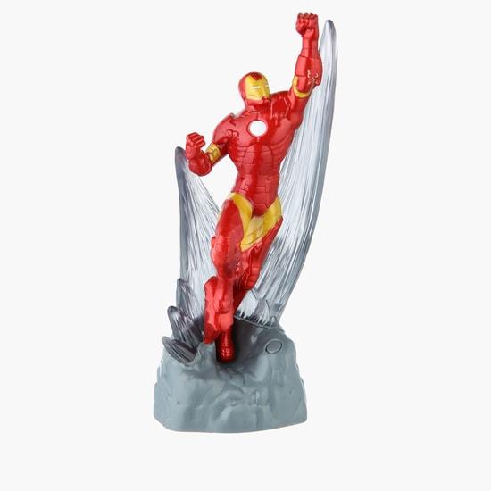 Iron Man Action Lite