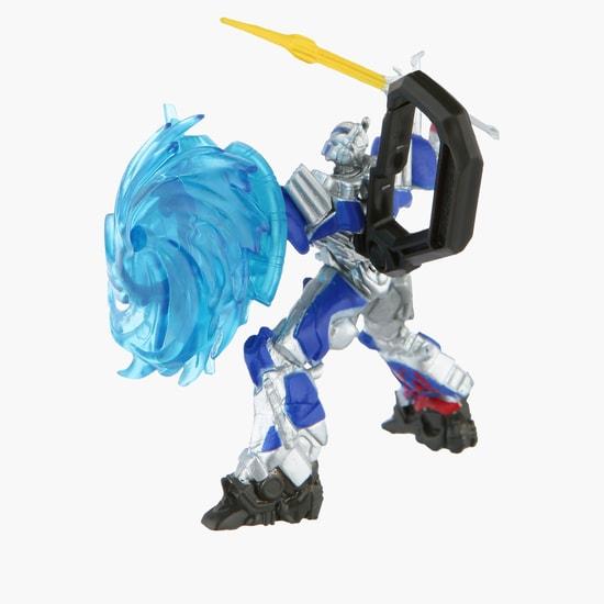 Transformers 4 Optimus Prime Action Lite