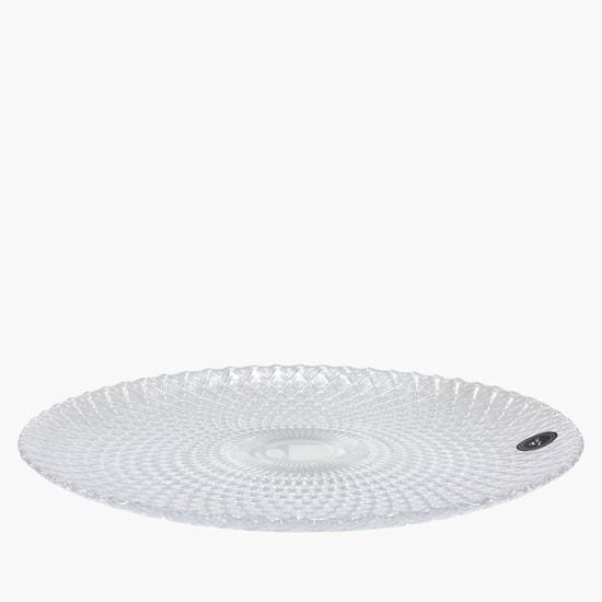 Decorative Round Plate