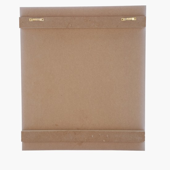 زينة حائط - 32x40.5 سم