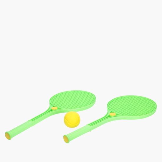 Racquetball Game
