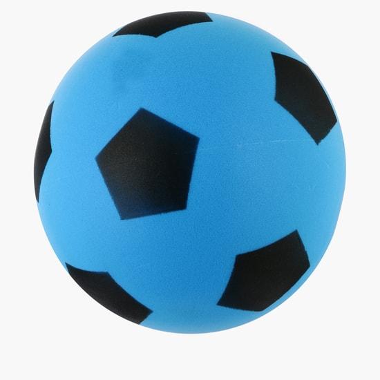 Plush Football