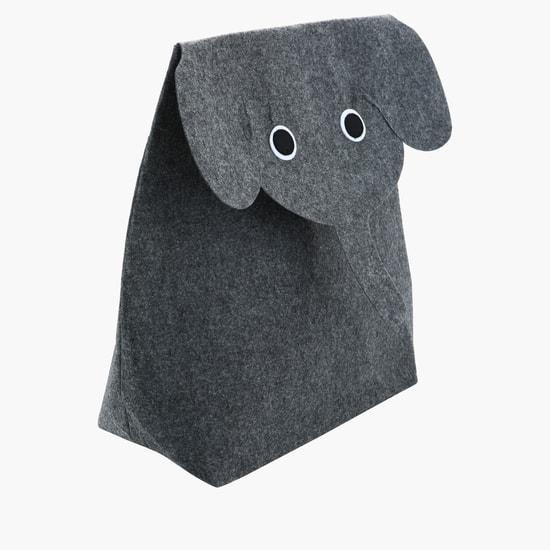 Elephant Laundry Basket