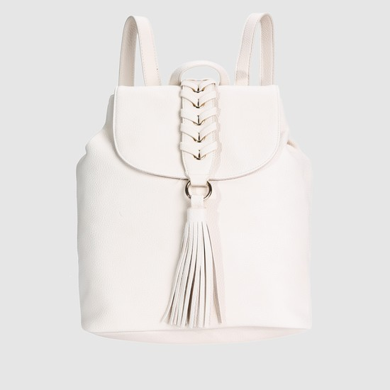 Backpack with Adjustable Straps