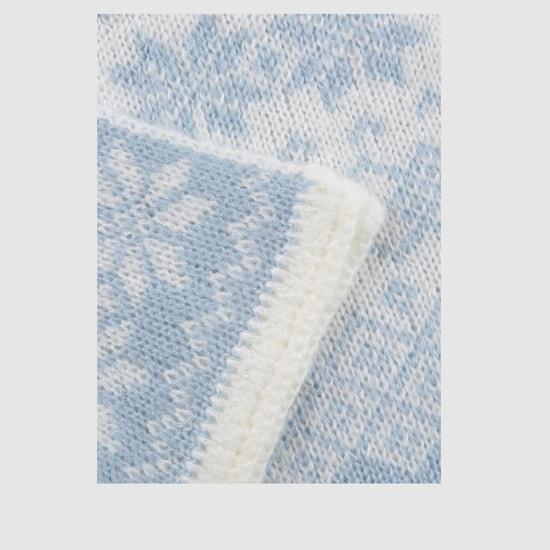 Textured Scarf