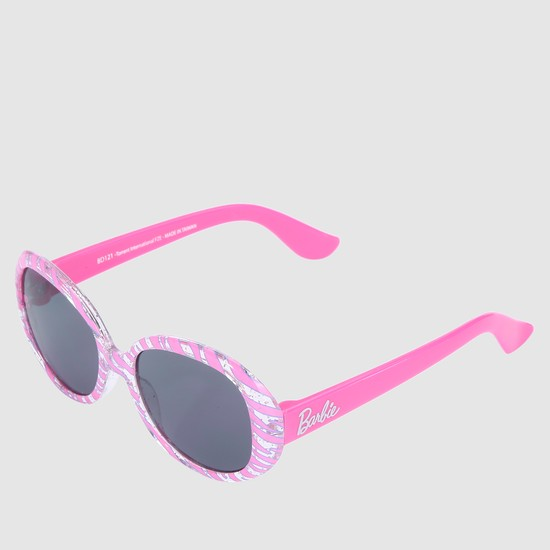 Barbie Printed Sunglasses