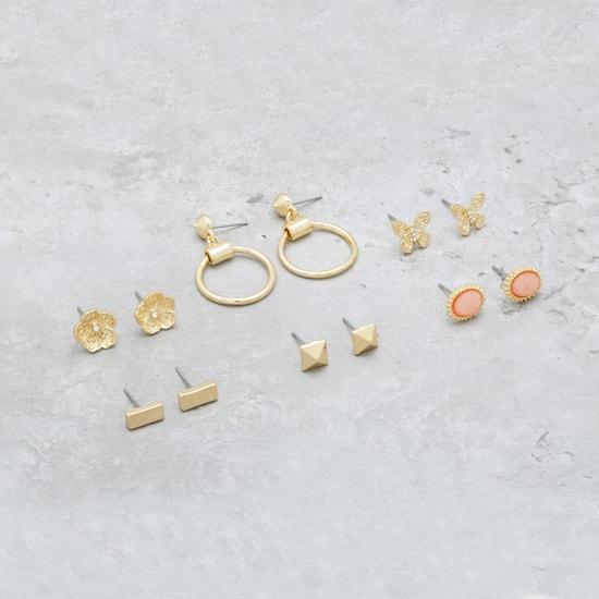 Assorted Earrings Set