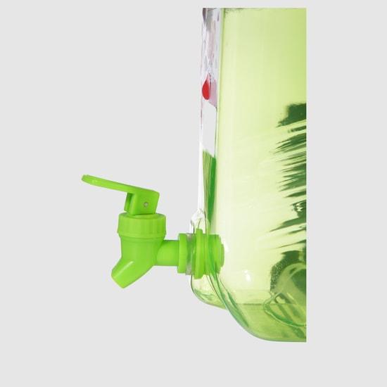 موزع مياه منقوش - 4.5 لتر