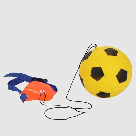 Football Training Playset