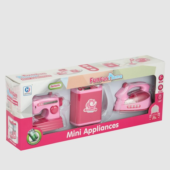 Fun Fun Home Mini Appliances