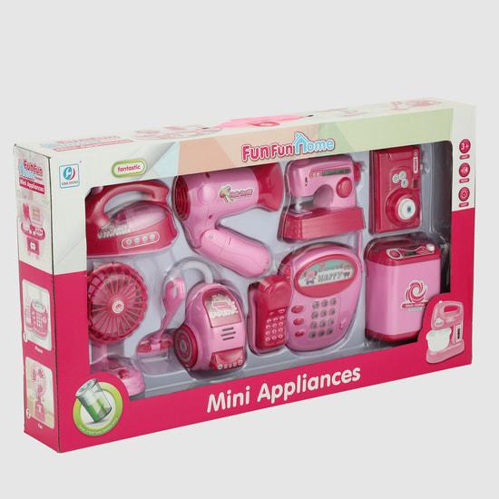 Fun Fun Home Mini Appliances
