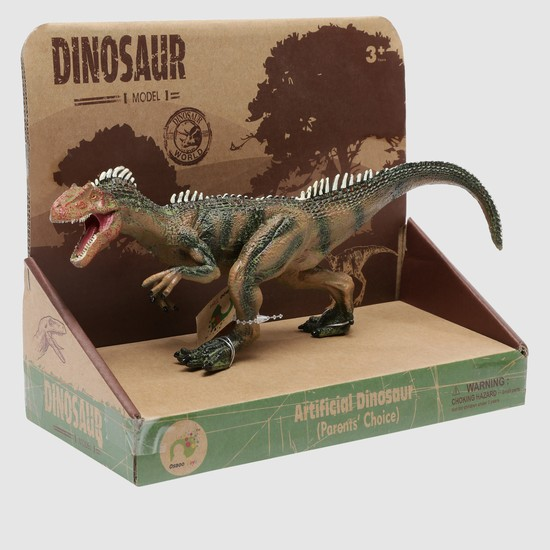 دمية ديناصور