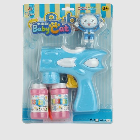 Bubble Gun Toy