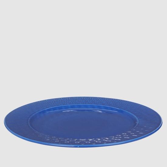 Textured Dinner Plate