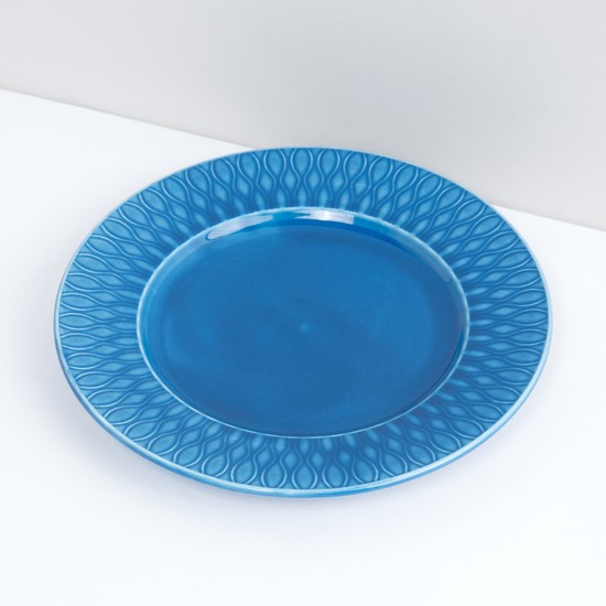 Textured Side Plate