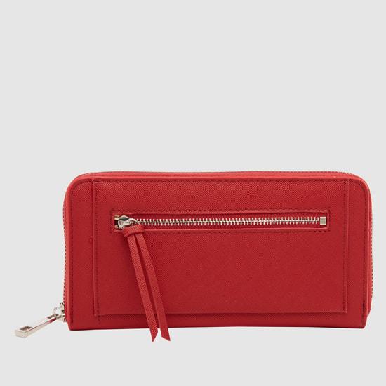 Zippered Wallet