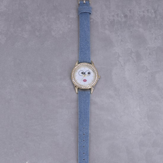 Embellished Wrist Watch