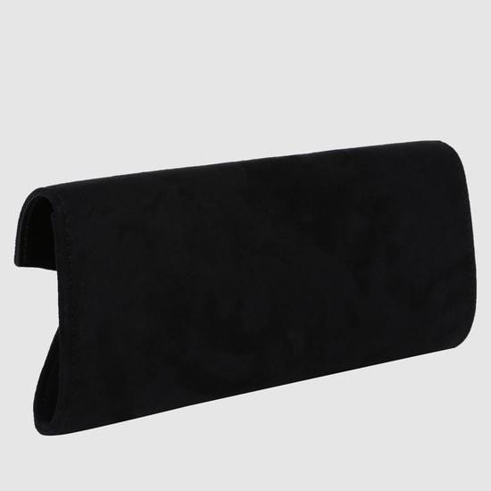 Textured Evening Bag