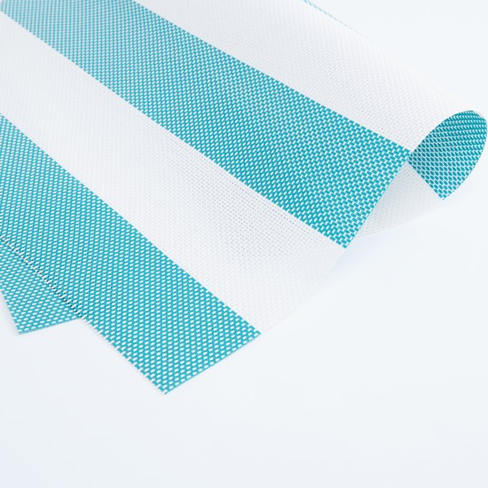 Striped Placemat - 45x30 cms