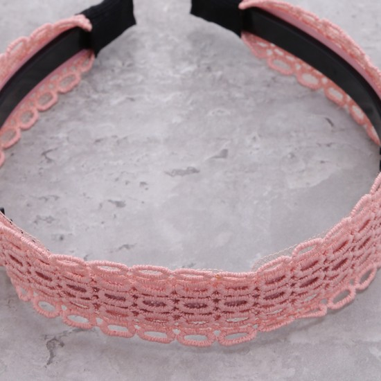 Lace Detail Hairband